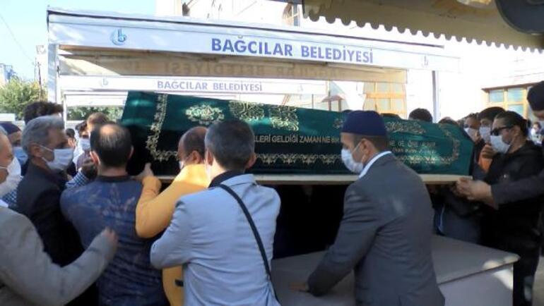 Son dakika haberler: İstanbulda uçak kazasında ölen pilota acı veda