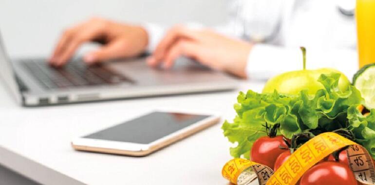 İster özel beslenme programı ister kapıya teslim diyet yemek