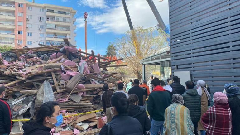 Son dakika... İzmir depreminde yıkılan Doğanlar Apartmanının eski yöneticisi anlattı... Dehşete düşüren ayrıntı