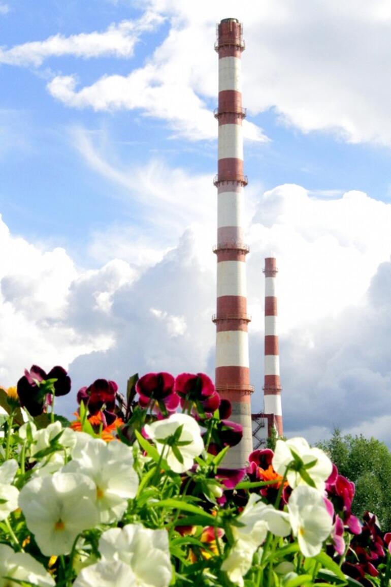 İklim değişikliği yeni tehlikelere kapı aralıyor