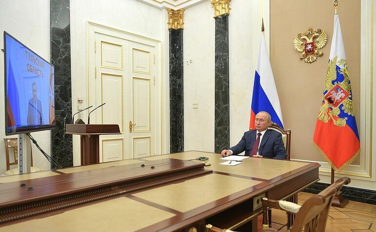 İngiliz medyasından flaş Putin iddiası: Ocak ayında görevi bırakacak