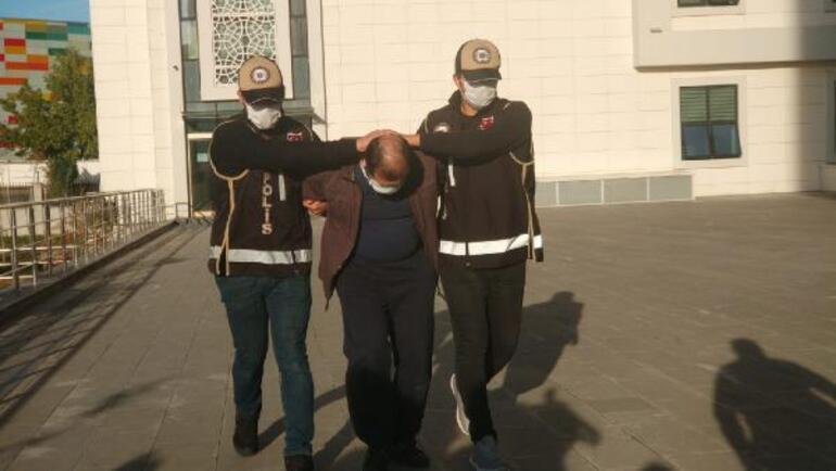 Son dakika.... FETÖnün kilit ismi yakalandı.. Bank Asyanın kurucu ortaklarından firari Kamil Yavuz M. sahte kimlikle yakalandı