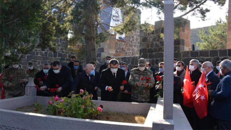 143 yıl önceki Aziziye Müdafasının yıldönümü kutlandı