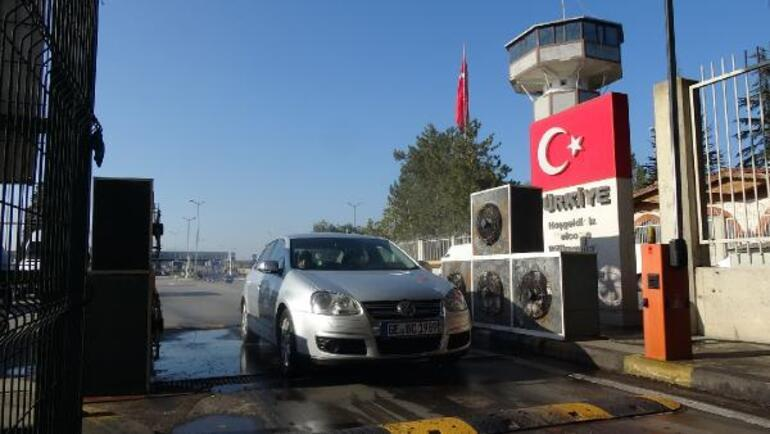 Son dakika haberleri... Akın akın Edirneye geliyorlar Özel tedbirler alındı