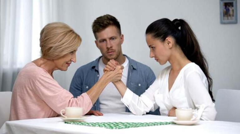Partnerinizin Ailesi Sizden Hoşlanmıyor mu İşte Size Öneriler...