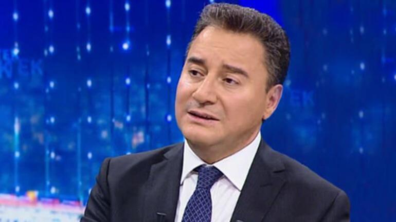 Ali Babacan işte budur bundan ibarettir | Ahmet HAKAN | Köşe Yazıları