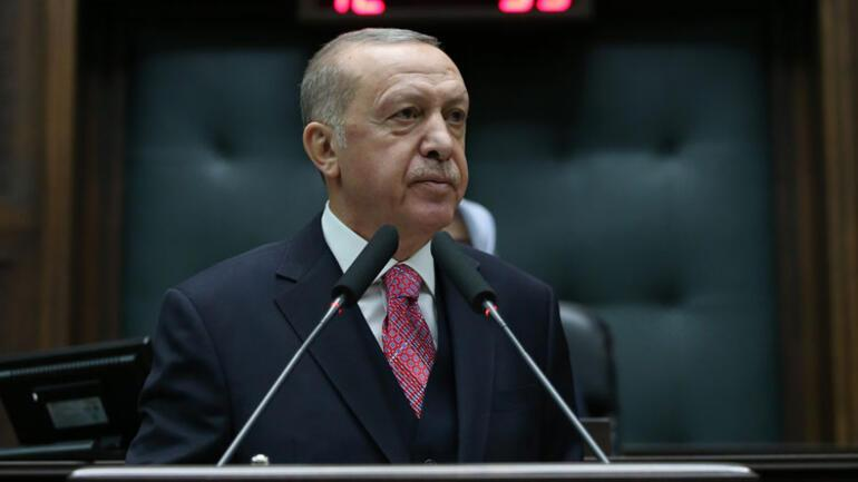 Son dakika... Cumhurbaşkanı Erdoğandan Arınça tepki: Beni rencide etmiştir
