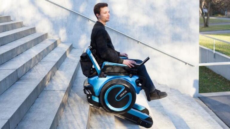 Engelli bireylerin hayatlarını kolaylaştıran teknolojiler