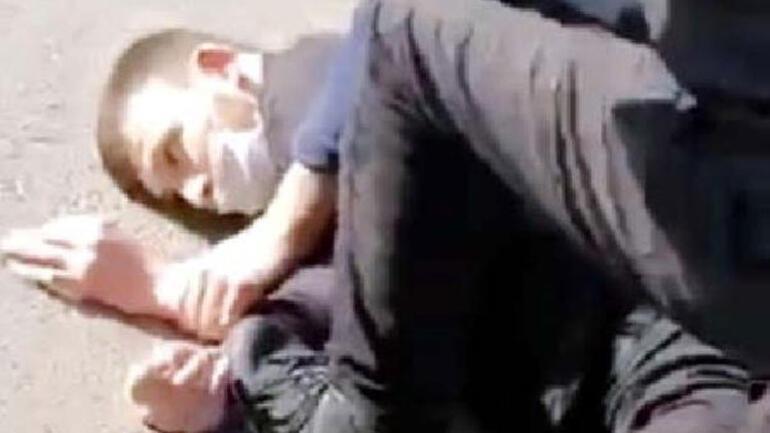 Son dakika haberler... Kahramanmaraşta hareketli dakikalar Bir polisi şehit etti, kaçtı, böyle yakalandı