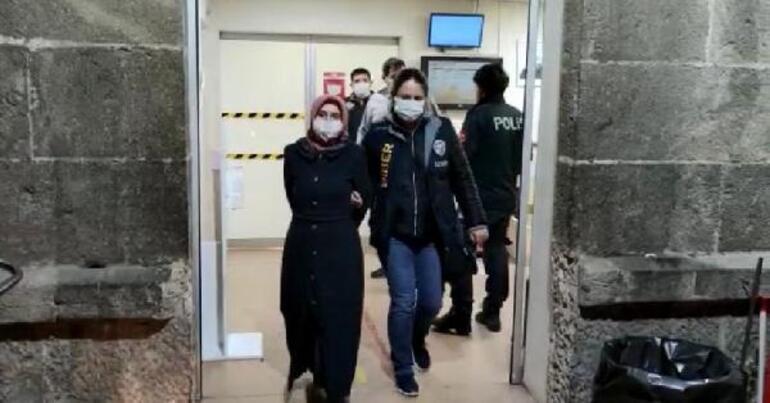 Son dakika... İzmir merkezli FETÖ operasyonu: 66 gözaltı