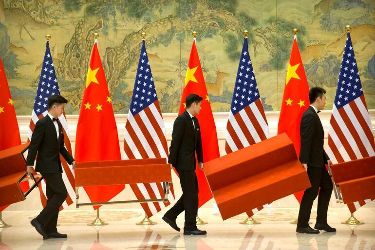ABD istihbaratı: Çin özgürlüğe karşı en büyük tehdit