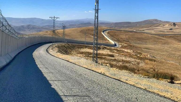 Son dakika haberler… Bakan Soylu 'Çok şükür' diyerek paylaştı: 81 kilometrelik proje sona erdi