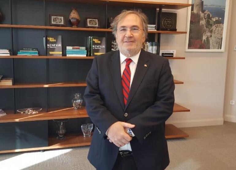 Son dakika haberler: Prof. Dr. İbrahim Saraçoğlu duyurdu Paha biçilmez tohumlar