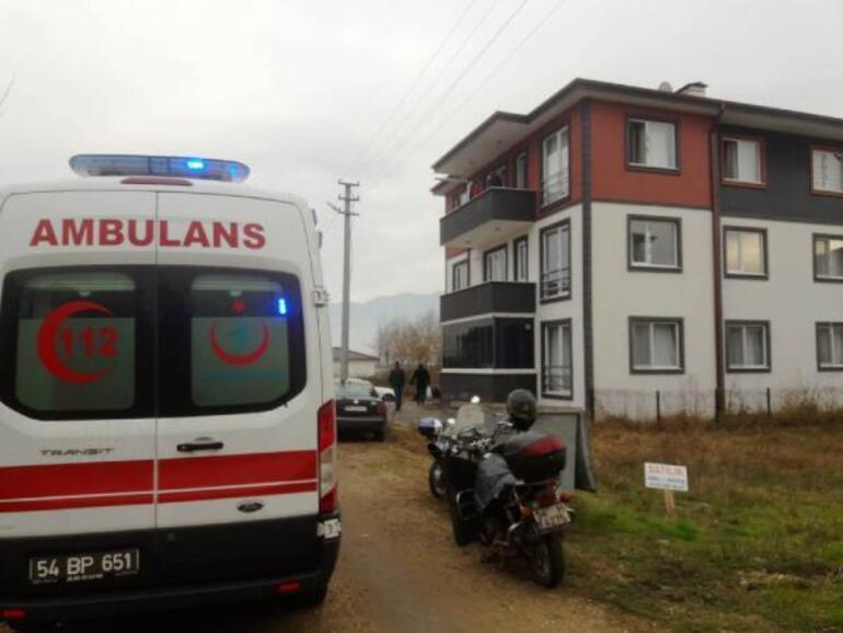 Hastane çalışanı evinde böyle bulundu Acı haber