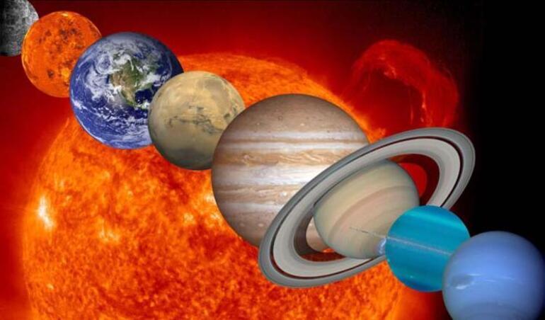 2020 Kışı ve Çifte Gezegen ne zaman buluşacak, Jüpiter Satürn ile ne zaman buluşacak ayrıntılar burada
