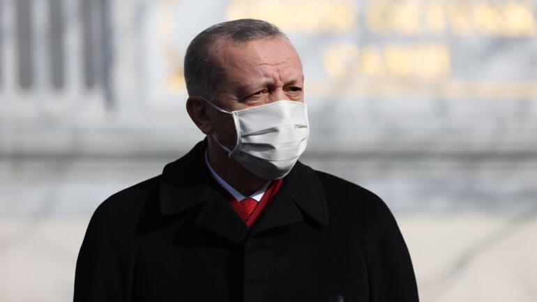 Son dakika haberi ... Cumhurbaşkanı Erdoğan aşı çağrısı yaptı ve yılbaşı partileri hakkında net konuştu