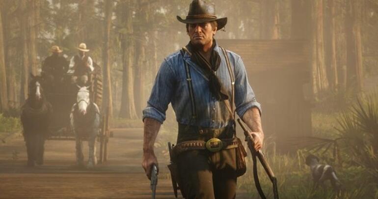 Steam, 2020 yılının en çok satan oyunlarını açıkladı