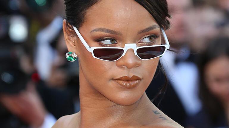 Rihanna'nın Makyaj ve Güzellik Sırları