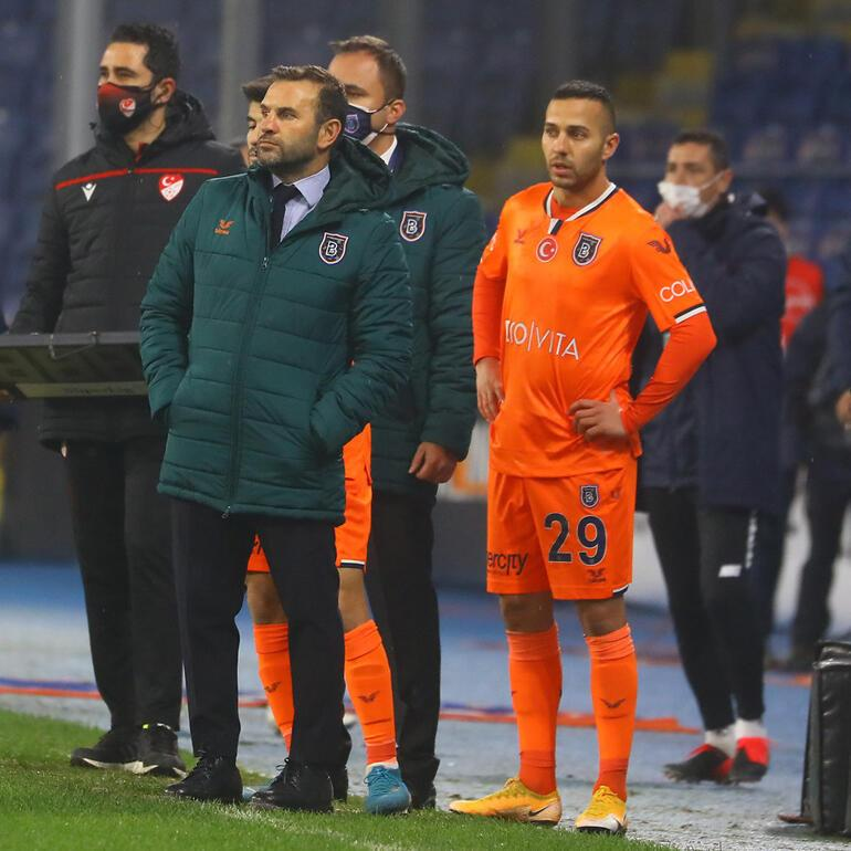 Last minute  Kerim Frei has decided to leave Başakşehir New address ...