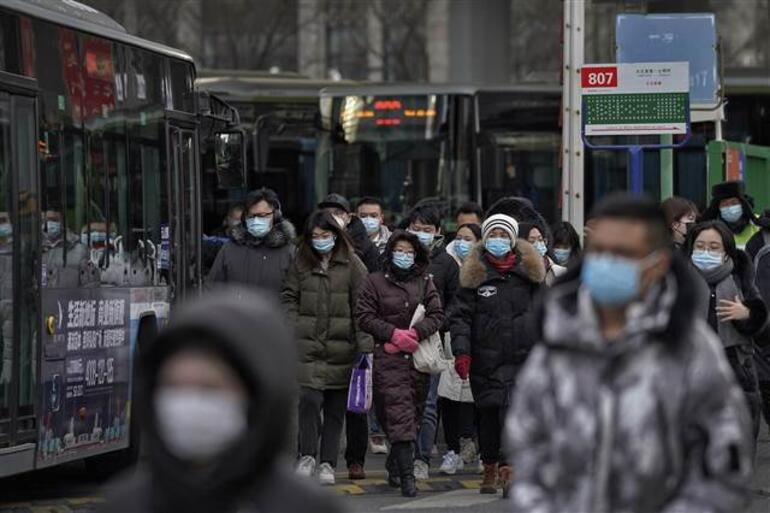Çinde aylar sonra yeni vakalar tespit edildi, yetkililer teyakkuzda