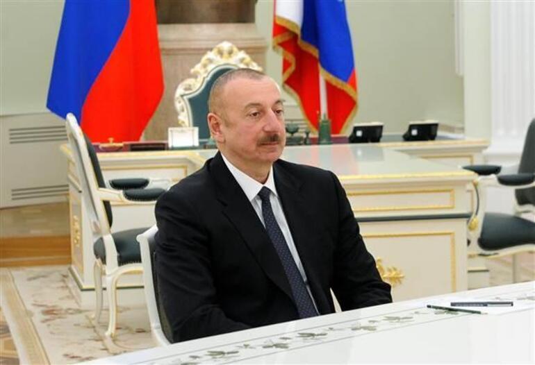 Kritik Karabağ Zirvesi Moskova'da sona eriyor