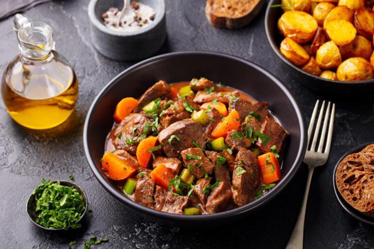 5 από τις καλύτερες γεύσεις στον κόσμο της παραδοσιακής κουζίνας από την Τουρκία