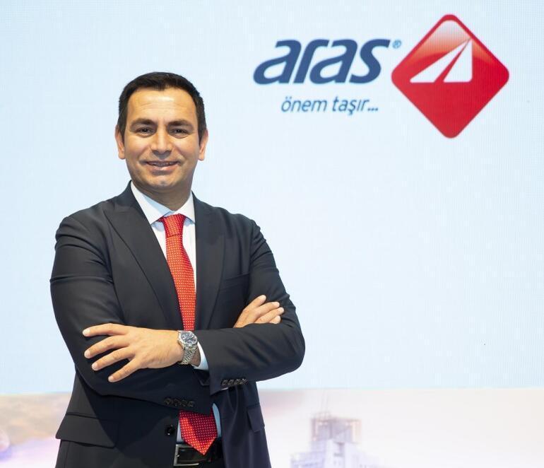 Aras Kargo'dan transfer merkezi yatırım atağı