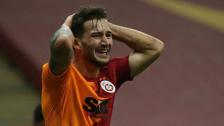 Hasan Karteldan Galatasaraya Oğulcan Çağlayan dersine cevap verdi.