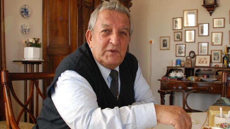 Usta besteci ve eğitmen Muammer Sun hayatını kaybetti