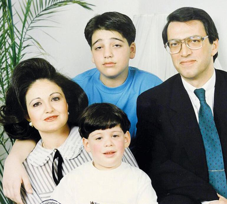 Berna Yılmaz: Mesut ketum biriydi, üzüntüsünü dışa vuramazdı, oğlumuzun acısına dayanamadı