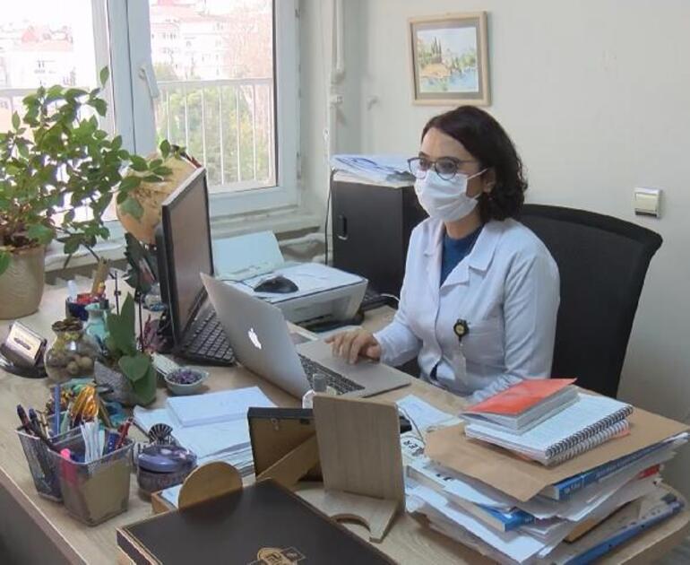 Kısıtlamalar ne zaman bitecek, okullar ne zaman açılacak Bilim Kurulu üyesi Prof. Dr. Serap Şimşek Yavuz yanıt verdi