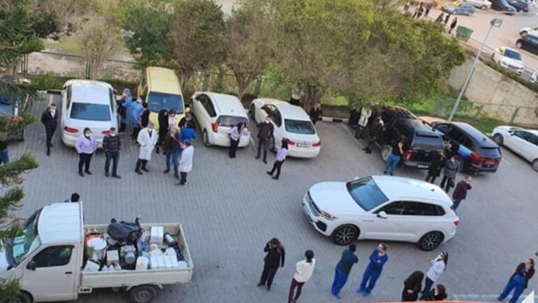 Τελευταία στιγμή: Ένιωσε τρομερός σεισμός στην Κύπρο στους κύκλους Hade και Mersin