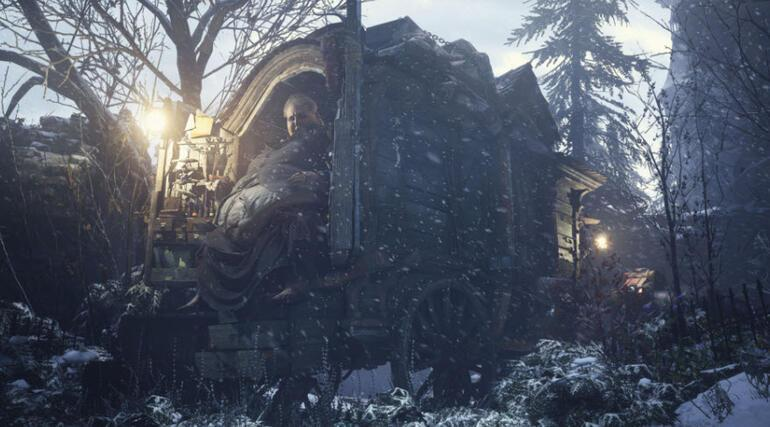 Resident Evil Village 7 is coming: release date has been announced