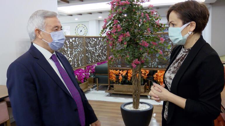 Rus aşısıyla ilgili önemli açıklama: Milyonlarca doz üretilebiliriz