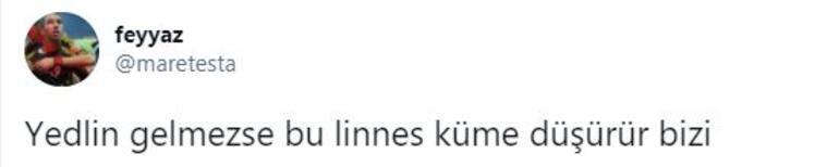 Galatasarayın yeni transferi DeAndre Yedlin imzayı atmadan olay oldu Gaziantep FK maçında...