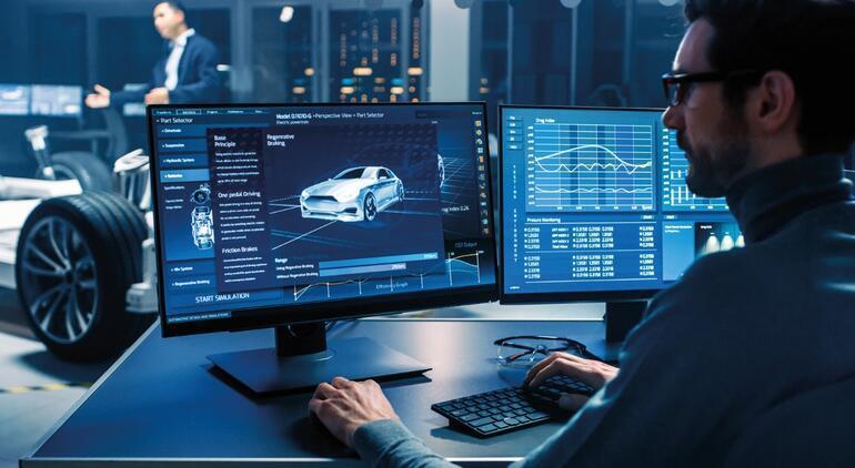 Otomotivde teknoloji savaşları