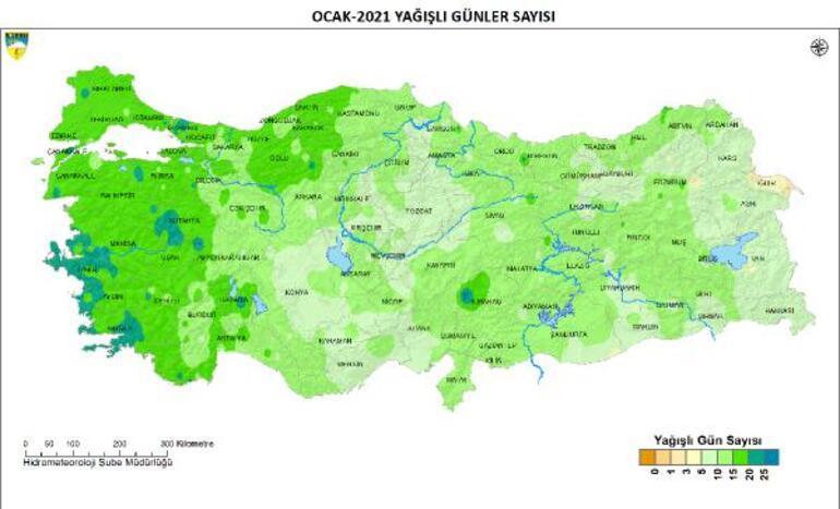 Son dakika... İstanbula kar geri geliyor Meteoroloji tarih verdi