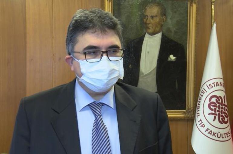 Koronavirüs Brezilya varyantı Türkiyede tespit edildi Prof. Dr. Tufan Tükekten mutasyonlu koronavirüs uyarısı