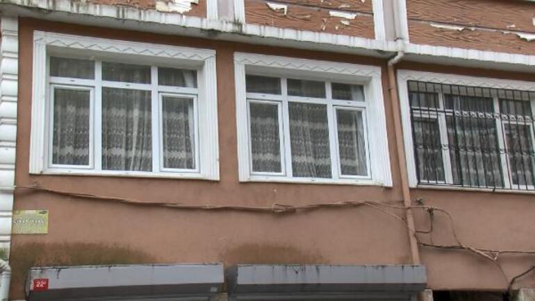 İstanbul Fatihte dehşet Eşini kömürlükte boğarak öldürdü