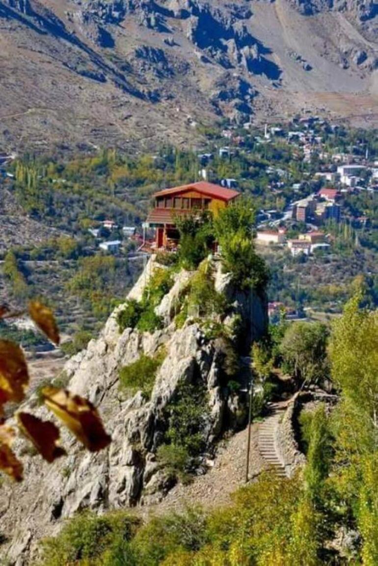 Erzincanın Kemaliye ilçesinin UNESCO adaylığı için ilk adım Sözleşme imzalandı