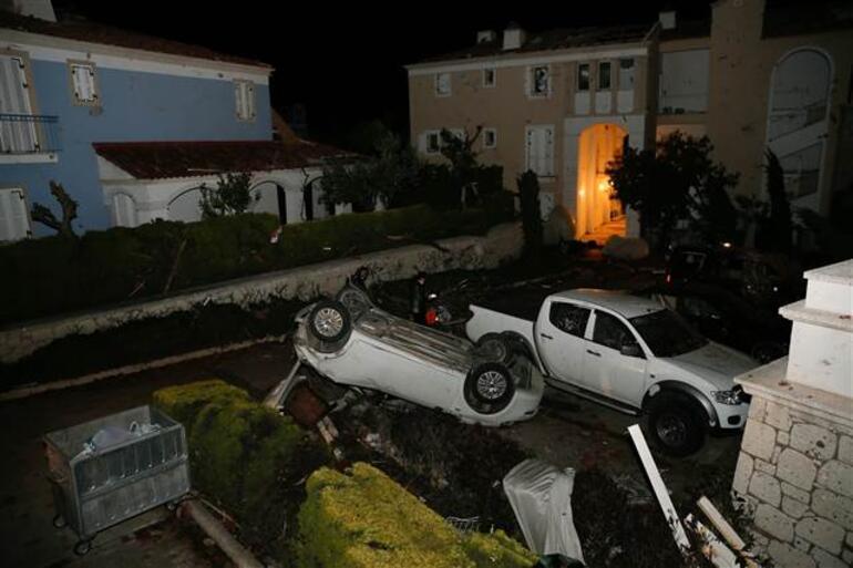 6 SORU 6 YANIT | Türkiye'de neden 'hortum felaketleri' yaşanmaya başladı