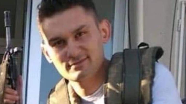 Şehit Uzman Çavuş Ümit Gıcır, Balıkesirde son yolculuğuna uğurlandı