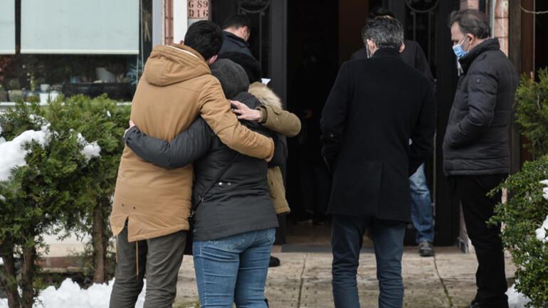 Son dakika: Psikolog Doğan Cüceloğlu hayatını kaybetti