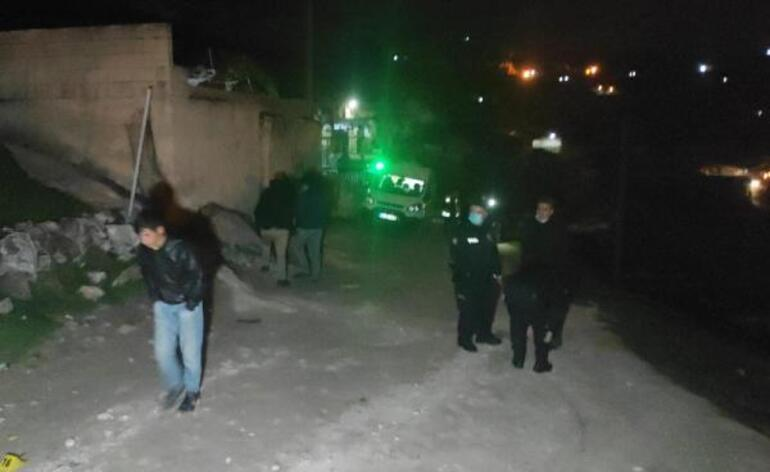 Şanlıurfada iki aile arasında silahlı kavga: 1 ölü, 6 yaralı