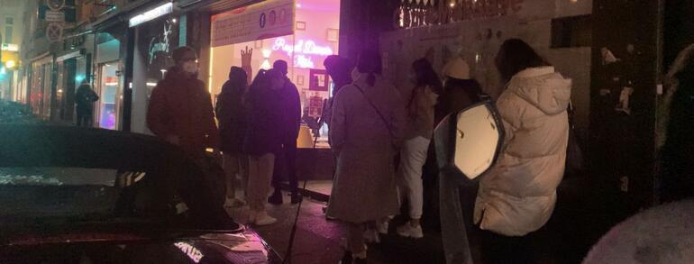 Türk gurbetçi küçük bir dükkanla başladı, Avrupa'da donut imparatoru oldu 7 ülkede 135 şube açtı...
