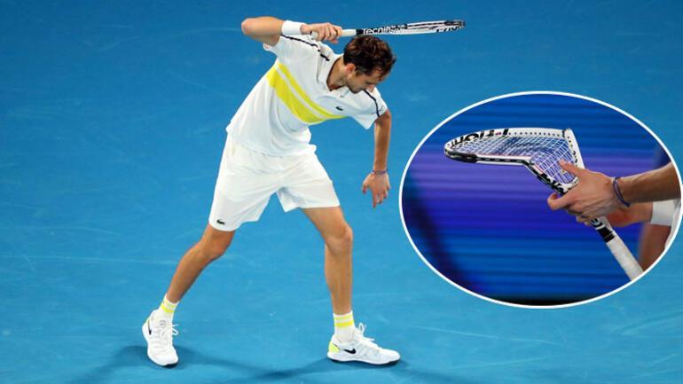 Son Dakika: Avustralya Açıkta şampiyon Novak Djokovic Tarih yazdı...