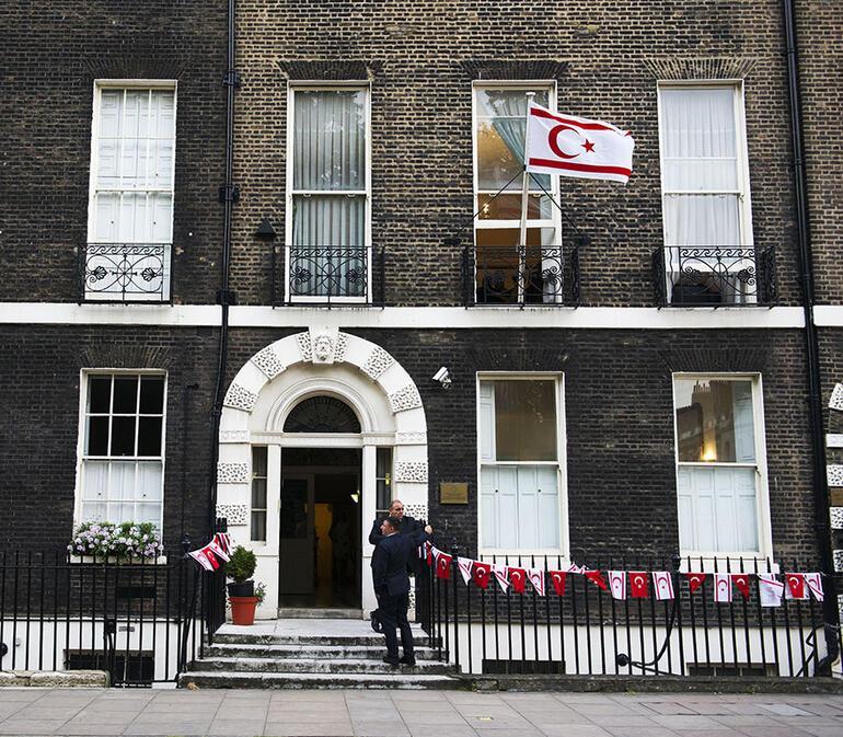 Büyükelçi Oya Tuncalı görevi Çimen Keskin'e devredecek