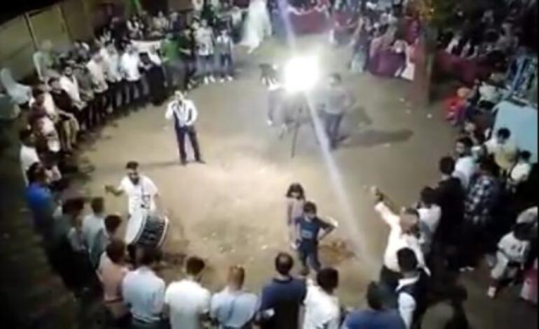 Koronavirüs döneminde 180 bin korsan düğün
