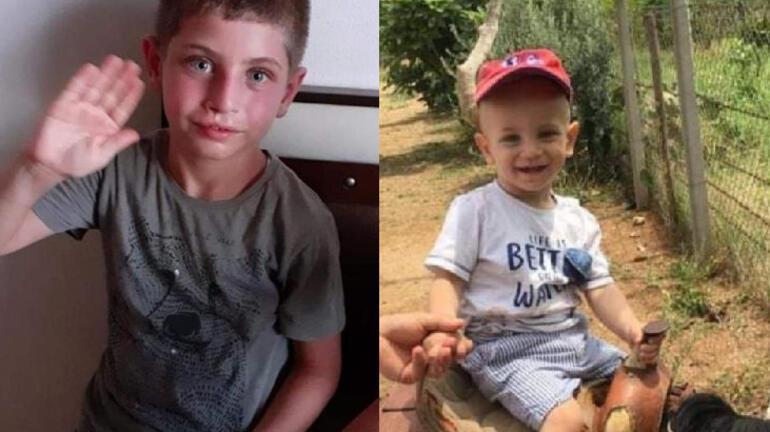 Adanada yürek yakan olay Anne ve baba ölü bulundu, çocukları hastaneye kaldırıldı