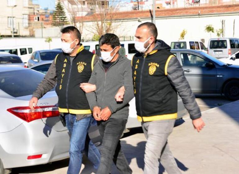 Adanada akılalmaz cinayet Kardeşini Güzel ekmek pişirmiyorsun diyerek öldürmüş